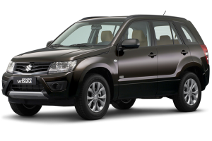 Suzuki Grand Vitara 2.0 MT