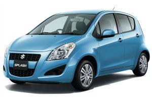 Suzuki Splash 1.2 AT