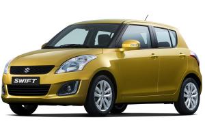 Suzuki Swift 1.2 AT GL