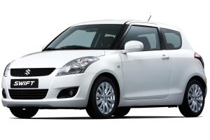 Suzuki Swift 1.2 AT GLX