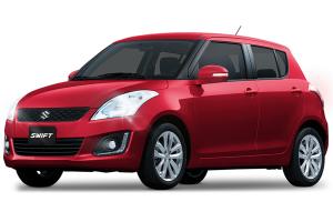 Suzuki Swift 1.2 MT GL