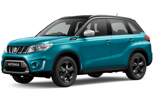 ТО Suzuki Vitara 1.4 AT 4 WD