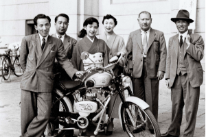 История Сузуки