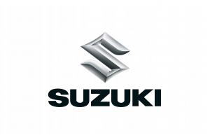 Эмблема Сузуки